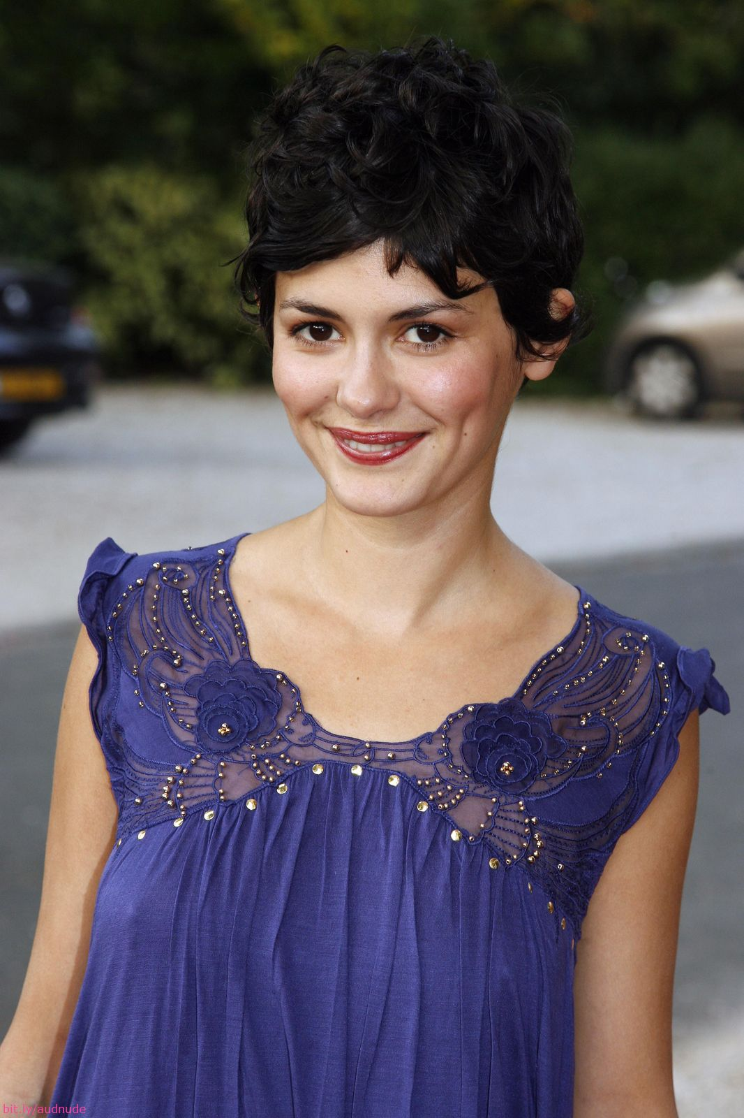 Audrey Tautou Nude - Not Just Another Cute French Girl (85