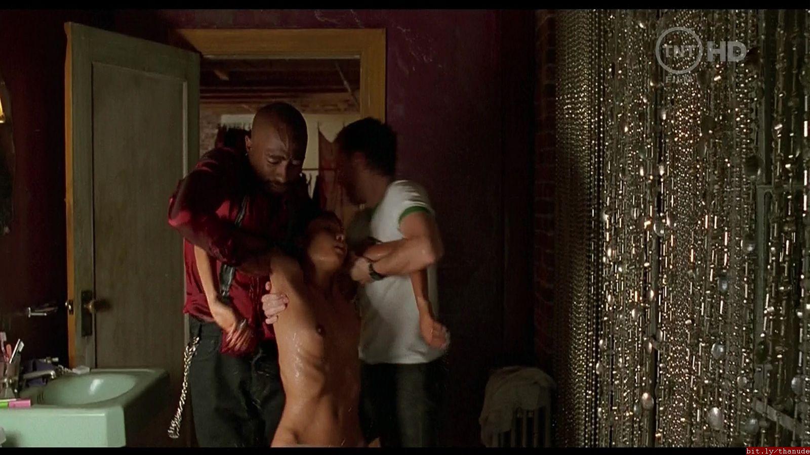 Thandie newton besieged - 2 part 1