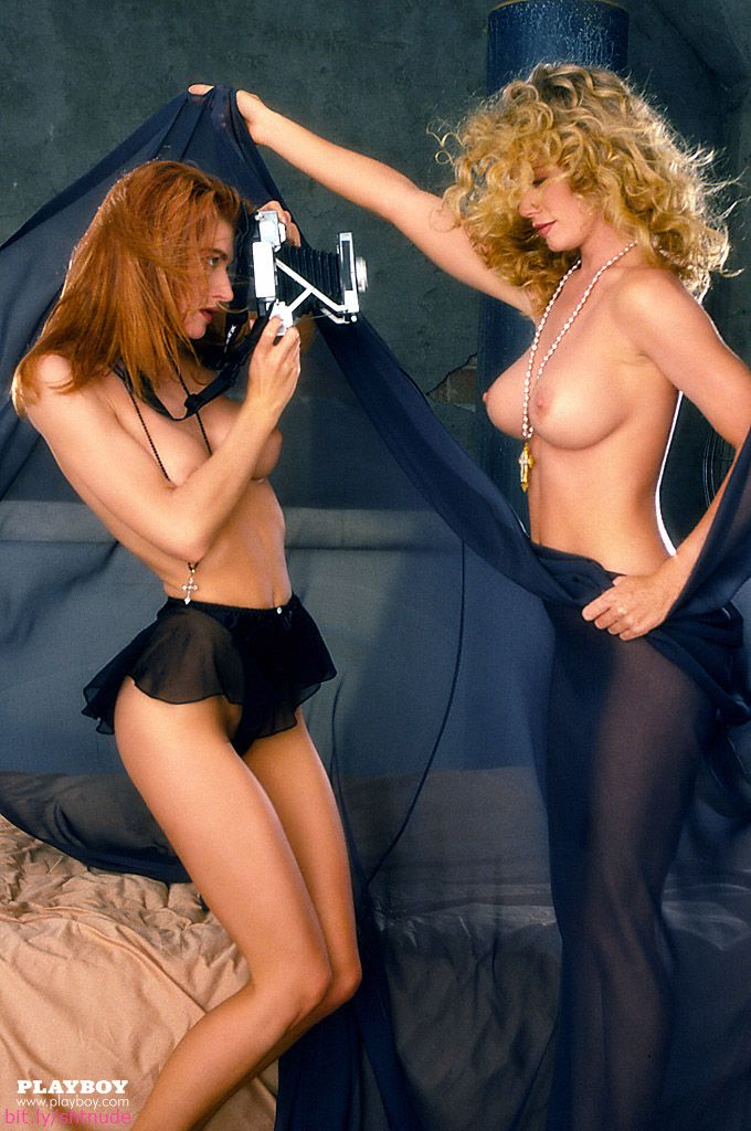 Shannon tweed playmate of the year