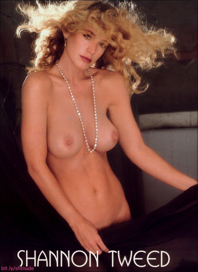 image Shannon tweed in cold sweat