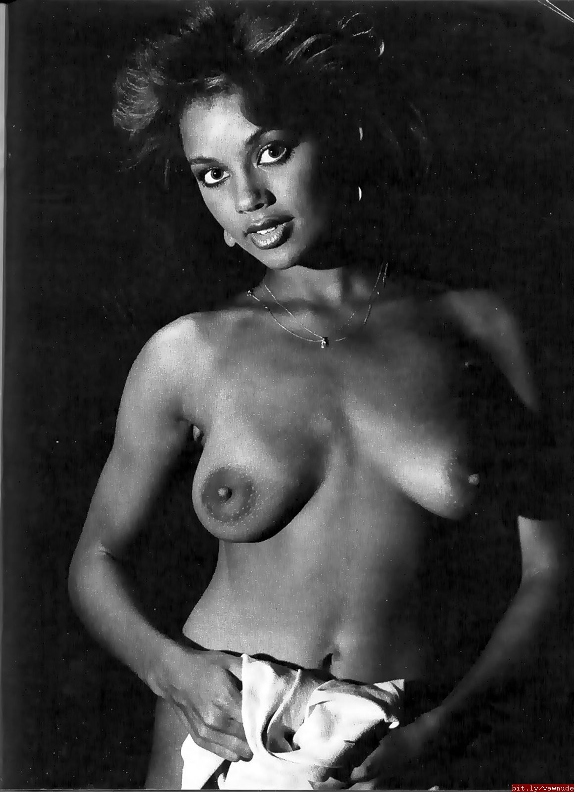 nude photos of vanessa williams