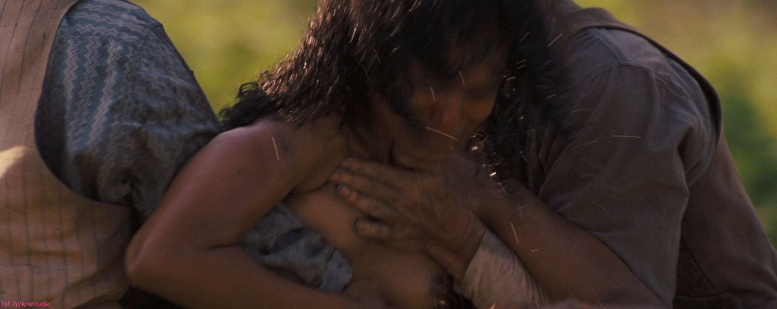 Kerry washington topless sex scene mampc - 1 part 5