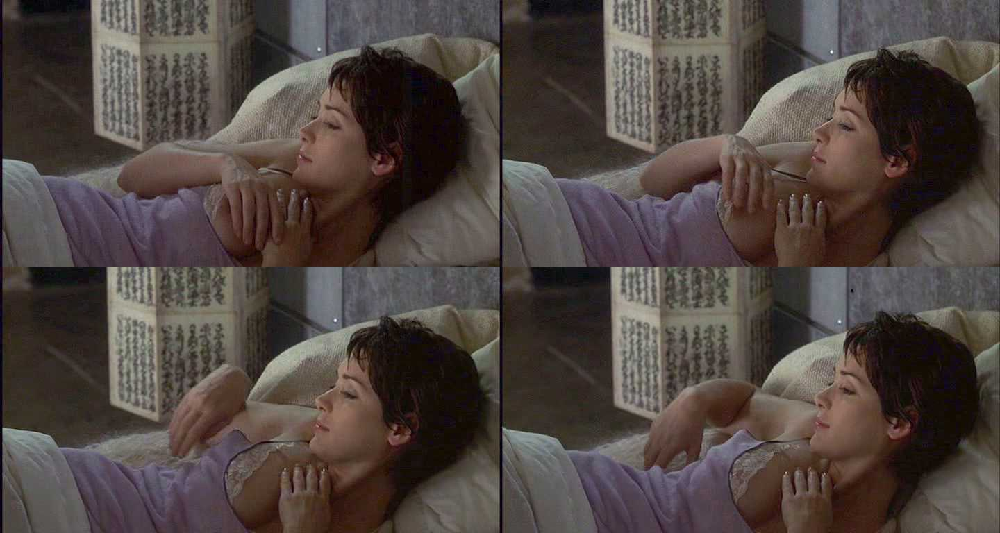 Naked Pictures Of Winona Ryder