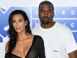 Kim and Kanye Expecting Baby Number Four!