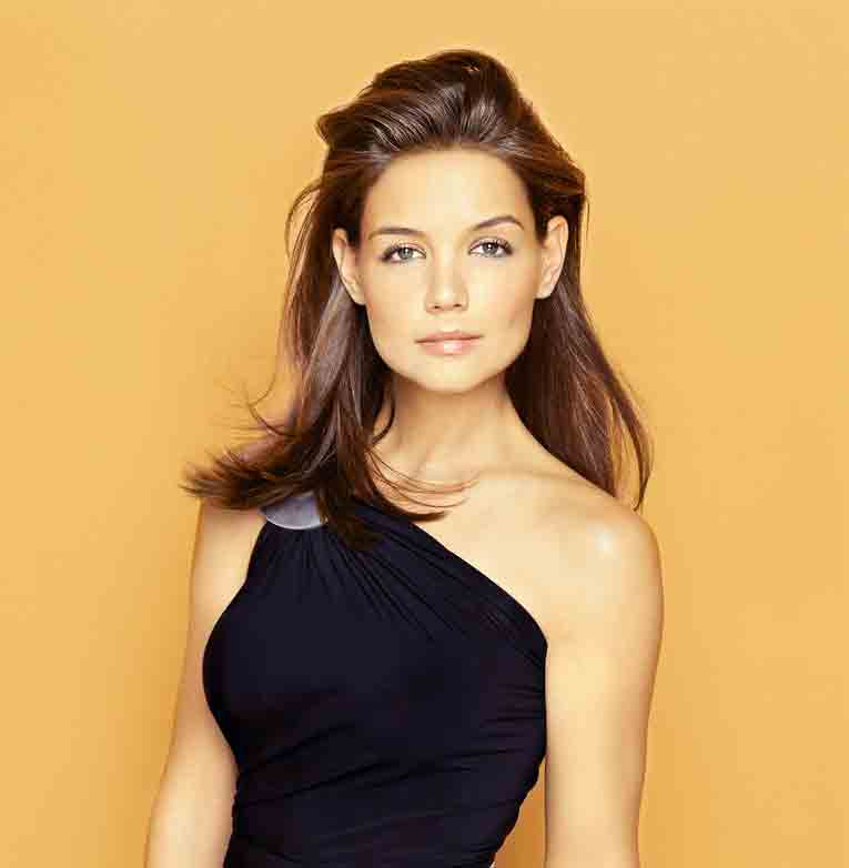 Hot women topic Katie-Holmes