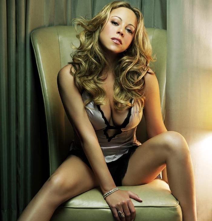 Mariah Carey Pics