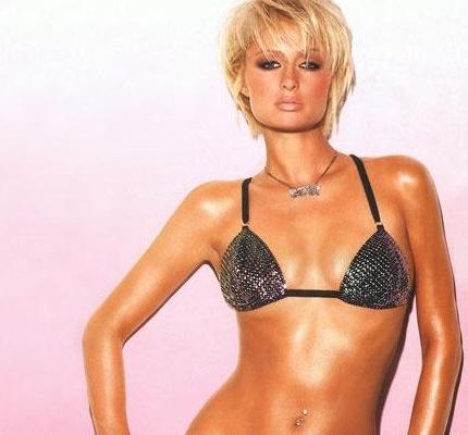 Paris Hilton stavros niarchos split