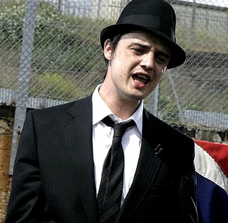 Pete Doherty Newsblam