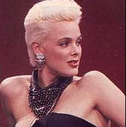 Brigitte Nielsen married