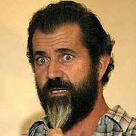 Mel Gibson Arrested Drink Driving Jew Jews hating sorry