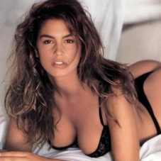 Cindy Crawford Beauty skin face cosmetic surgery botox
