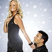Strictly Come Dancing Betting Odds Emma Bunton