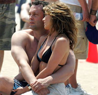 Vince Vaughn Jennifer Aniston Cheat Split Sue Lawsuit