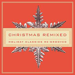Jingle Bells Dan The Automator Remix Dean Martin Christmas Remixed