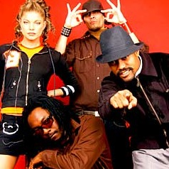 Black Eyed Peas Amarican Music Awards AMAs