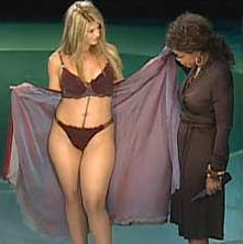 Kirstie Alley Bikini Oprah Fat Weight Loss