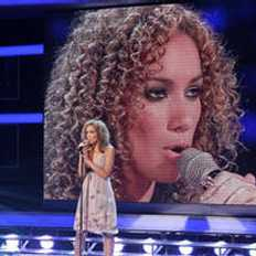 X factor betting odds Leona Lewis