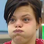 Jade Goody Banned India Big Brother Racist