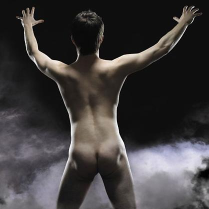 Daniel Radcliffe Naked Equus play penis Harry Potter