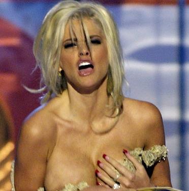 Anna Nicole Smith Judge Lawrence Korda drugs park marijuana busted