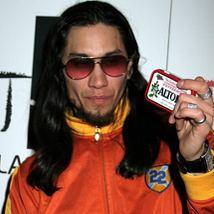 Taboo Black Eyed Peas Arrested DUI crash marijuana medication