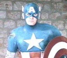 Captain America, Dead, Assassinated, Sniper, Marvel, Killed
