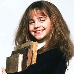 Emma Watson Harry Potter Hermione Granger Quit movies