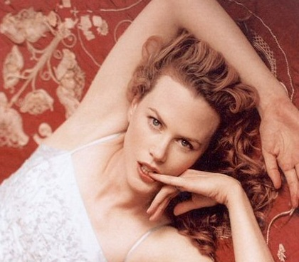 Nicole Kidman Still Nowhere Near Pregnant