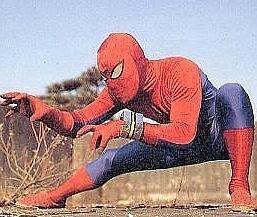 Spiderman U2 Broadway Musical Score