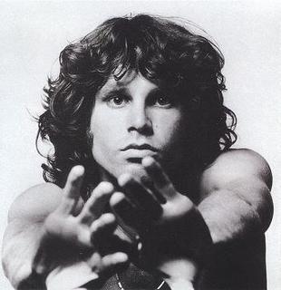 Jim Morrison Pardoned Indecent Exposure Penis The Doors