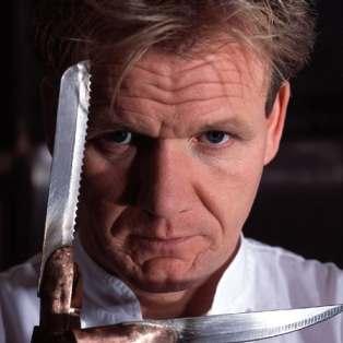 Gordon Ramsay Eat Horses Horse Meat F-Word