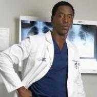 Isaiah Washington gay grey's anatomy TV adverts spots commercials