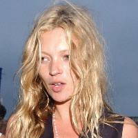 Kate Moss Topshop range clothes launch