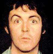 Paul McCartney Digital Downloads solo Wings