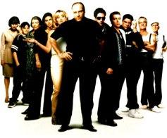 Sopranos Ending HBO Final episode restaurant viewers