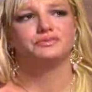 Britney Spears Poop Face