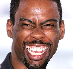 Chris Rock DNA test paternity Kali Bowyer son father