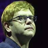 Elton John Internet banned