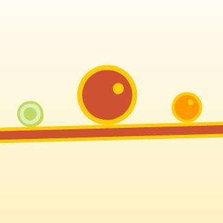 Balance Balls 2 game