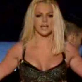 Britney Spears MTV VMA performance terrible