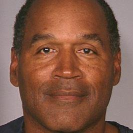 OJ Simpson arrested Armed robbery sports memorabilia