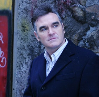 Morrissey Immigration England NME Interview