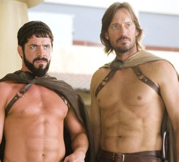 Meet The Spartans Weekend Box Office
