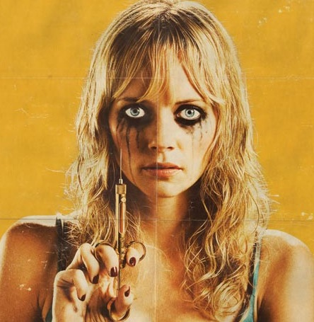 Movies From Beyond: Planet Terror & Vacancy | Hecklerspray