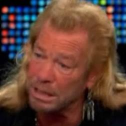 Dog The Bounty Hunter Tucker Chapman locked up drugs