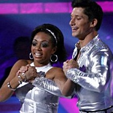 Dancing On Ice betting odds Zaraah Abrahams