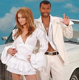 Ashley Cole Worst Husband Cheryl Cole Survey