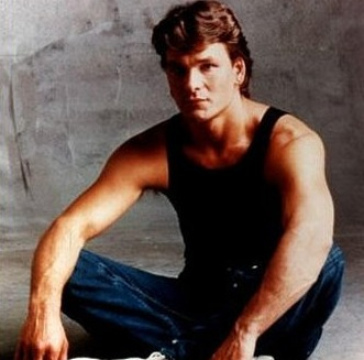 Patrick Swayze cancer pancreatic terminal five weeks