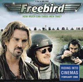 Freebird affiche