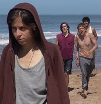film review xxy Trim and briskly paced, xxy is sometimes difficult to watch, but puenzo lets the   top critic sep 26, 2008 xxy is the first film to address intersex identity with.